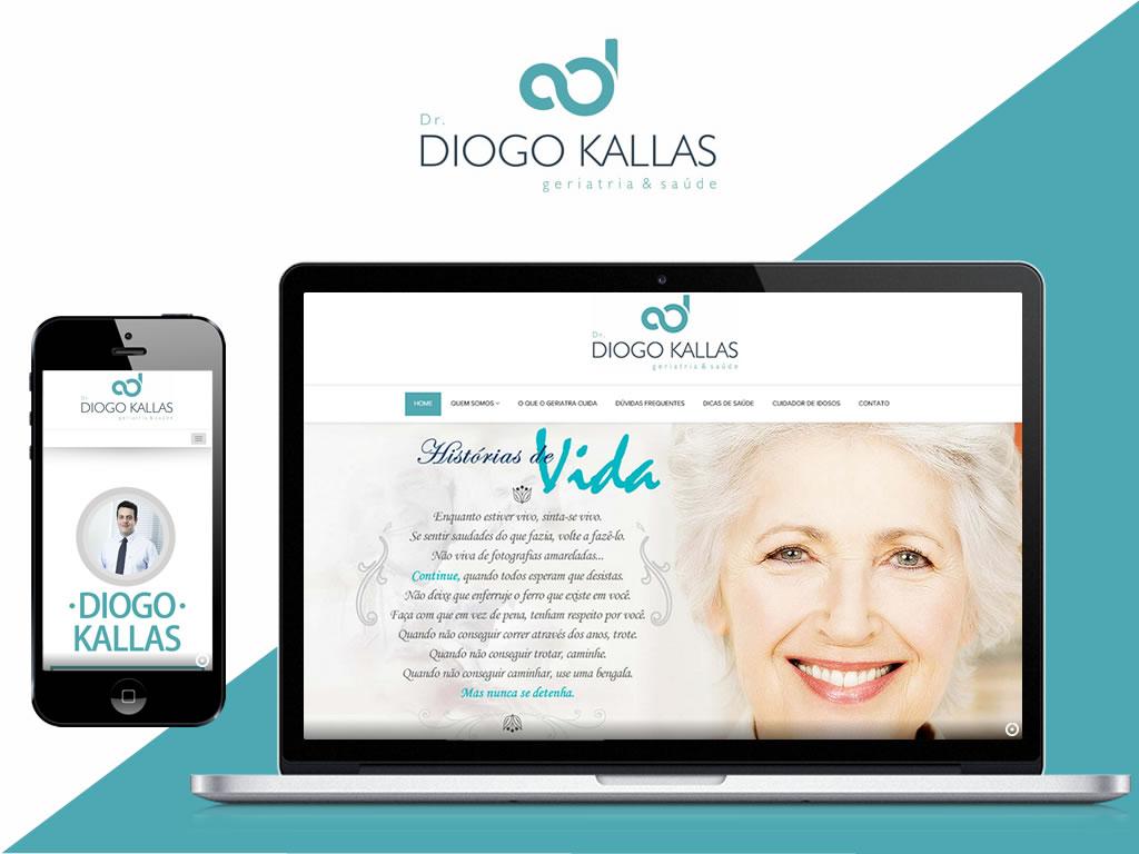 DRº Diogo Kallas