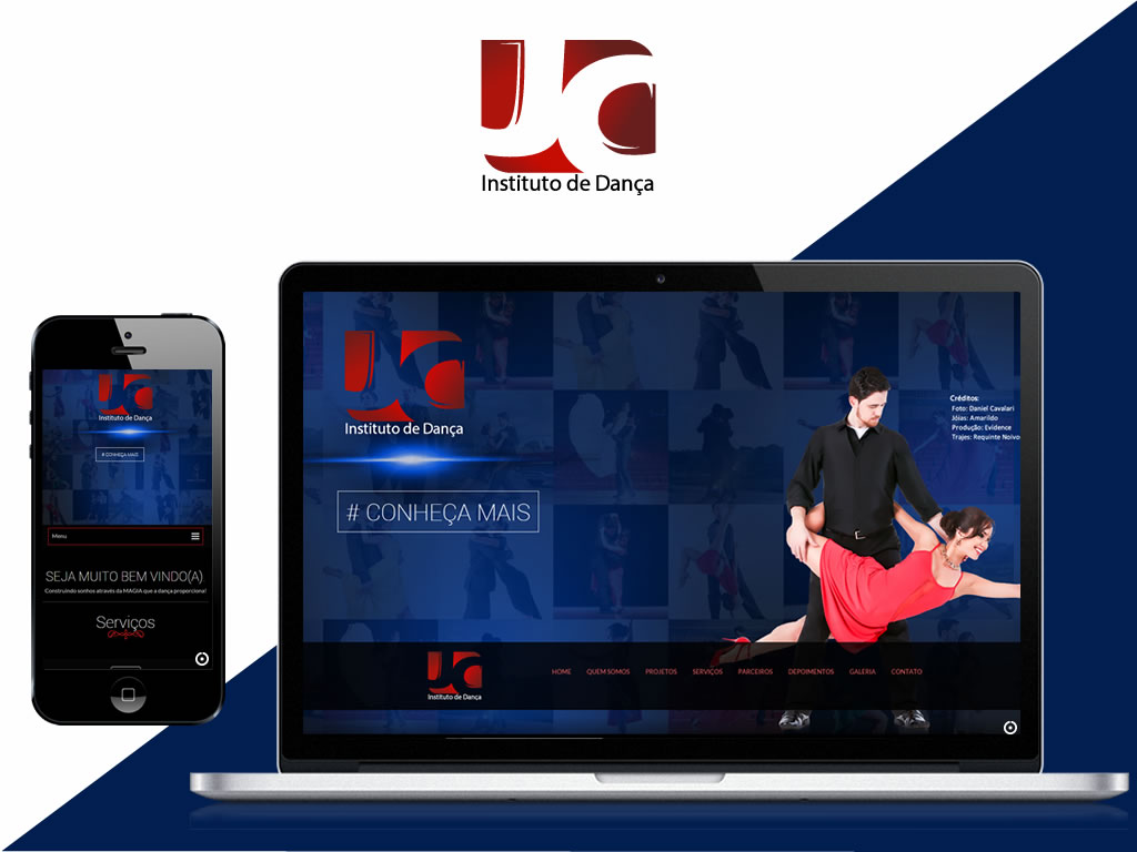 Instituto de Dança JC