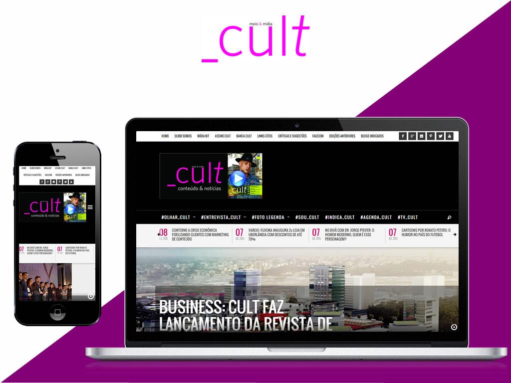 Revista _Cult