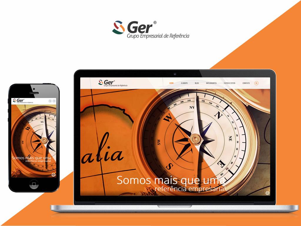 Ger - Grupo Empresarial de Referência